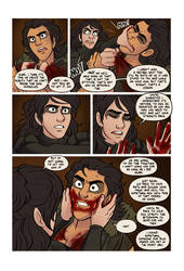 Mias and Elle - Chapter 5 - Page 54 by StressedJenny