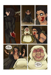 Mias and Elle - Chapter 5 - Page 56 by StressedJenny