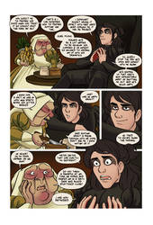Mias and Elle - Chapter 5 - Page 58
