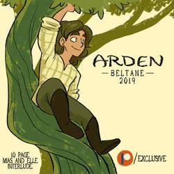 Arden by StressedJenny