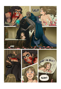 Mias and Elle - Chapter 6 - Page 4