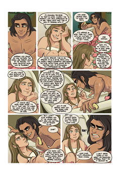 Mias and Elle - Chapter 6 - Page 12