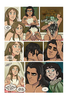 Mias and Elle - Chapter 6 - Page 13