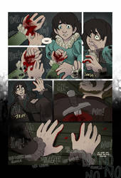 Mias and Elle - Chapter 6 - Page 14