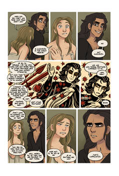Mias and Elle - Chapter 6 - Page 18