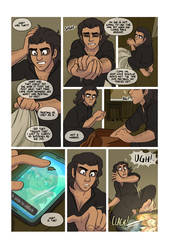 Mias and Elle - Chapter 6 - Page 34