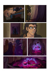 Mias and Elle - Chapter 6 - Page 36