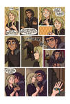 Mias and Elle - Chapter 7 - Page 12