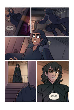 Mias and Elle - Chapter 7 - Page 18