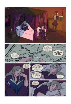 Mias and Elle - Chapter 7 - Page 23
