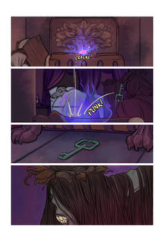 Mias and Elle - Chapter 7 - Page 24