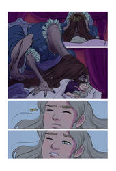 Mias and Elle - Chapter 7 - Page 25