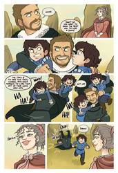 Mias and Elle - Chapter 8 - Page 10