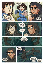 Mias and Elle - Chapter 8 - Page 13