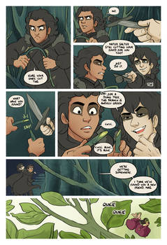 Mias and Elle - Chapter 8 - Page 15
