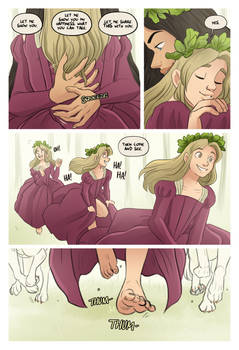 Mias and Elle - Chapter 8 - Page 17