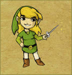 I is Wind Waker