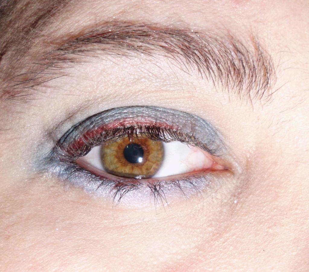 Heterochromia Central ...