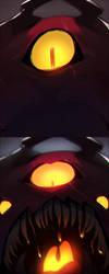 Skreeeeeeeee!! by neon-drane