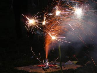 Fireworks by molicalynden
