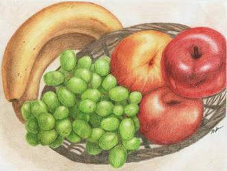 Fruity by molicalynden
