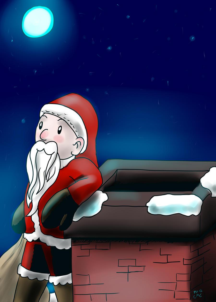 Merry Christmas, hohoho!