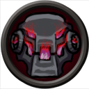 Kaiju-A-GoGo Ability Icons -Ginormasaurus 02 by mosobot64