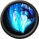 Kaiju-A-GoGo Ability Icons -Ginormasaurus 03 by mosobot64