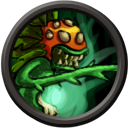 Kaiju-A-GoGo Ability Icons -Shrubby 02 by mosobot64