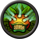 Kaiju-A-GoGo Ability Icons -Shrubby 03 by mosobot64