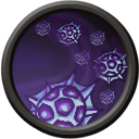 Kaiju-A-GoGo Ability Icons -Shrubby 04 by mosobot64