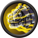 Kaiju-A-GoGo Ability Icons -Armagordon 01 by mosobot64