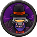 Kaiju-A-GoGo Ability Icons -Armagordon 02 by mosobot64