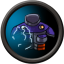 Kaiju-A-GoGo Ability Icons -Armagordon 03 by mosobot64