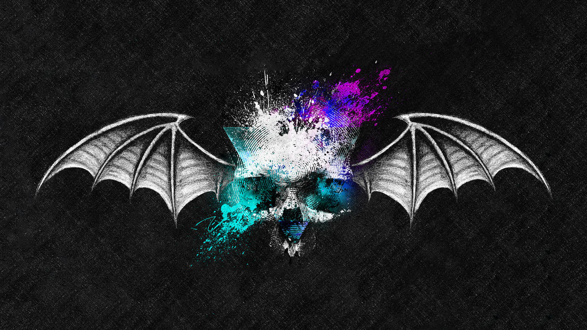 Never say die death bat by connordy on deviantart never say die death bat by connordy voltagebd Gallery
