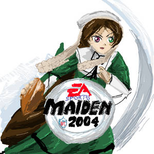 MAIDEN 2004