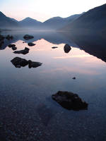 Wastwater 1 by chameleonkid