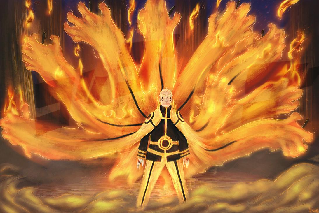 Naruto 704 by ksop