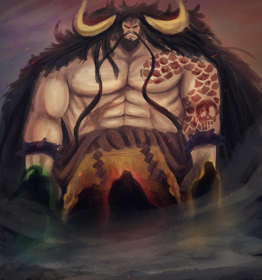 One Piece 795 by ksop