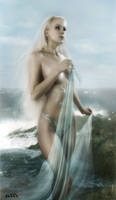 Out of the sea by lita200681