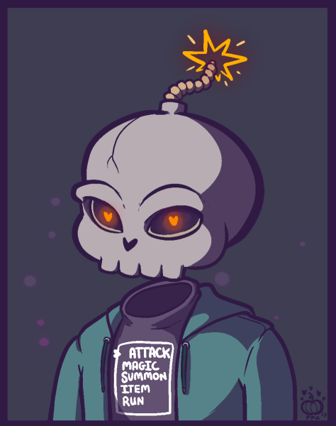 Skelebomb's Profile Picture