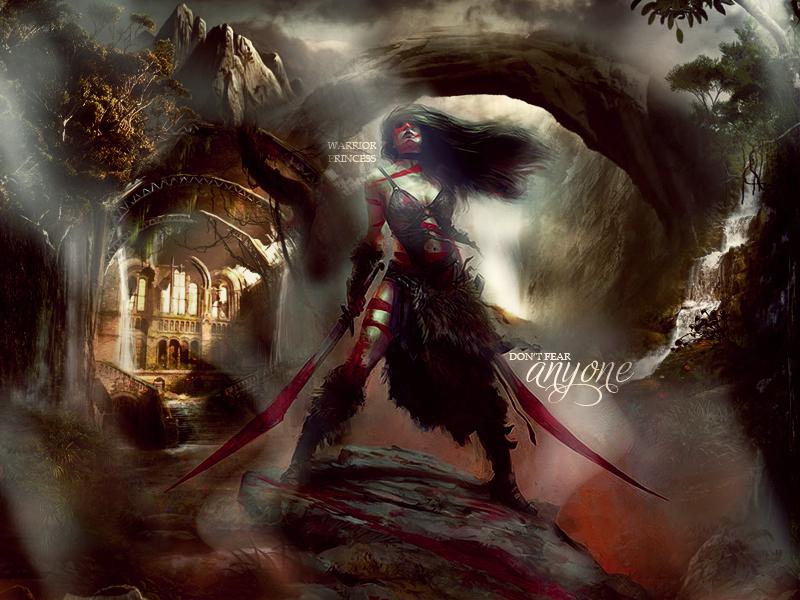 barbarian queen art -#main