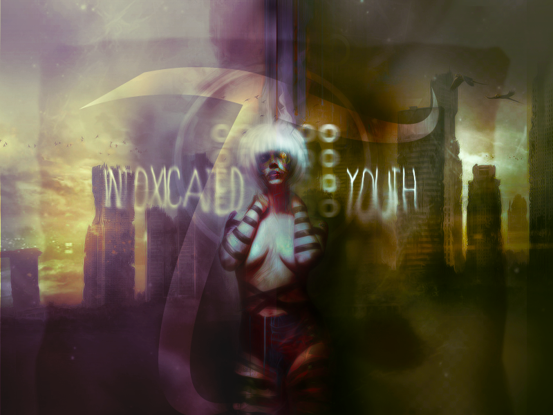 Master of Make-Believe {Omega's Gallery}  Intoxicated_city___wall_by_poolichoo-d5ie7hm