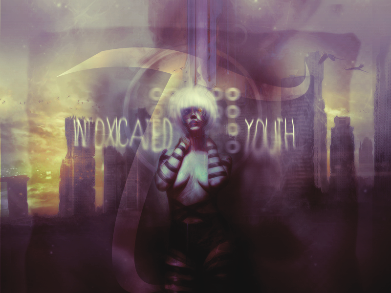 Master of Make-Believe {Omega's Gallery}  Intoxicated_purple_city___wall_by_poolichoo-d5ie8ey