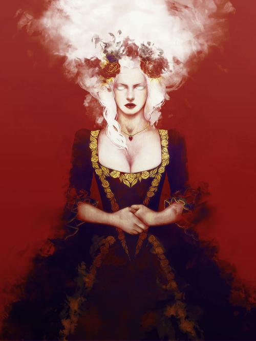 Master of Make-Believe {Omega's Gallery}  La_condesa_by_poolichoo-d5m532n