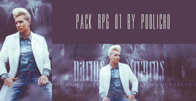 Archetype - RPG Pack 01 by poolichoo