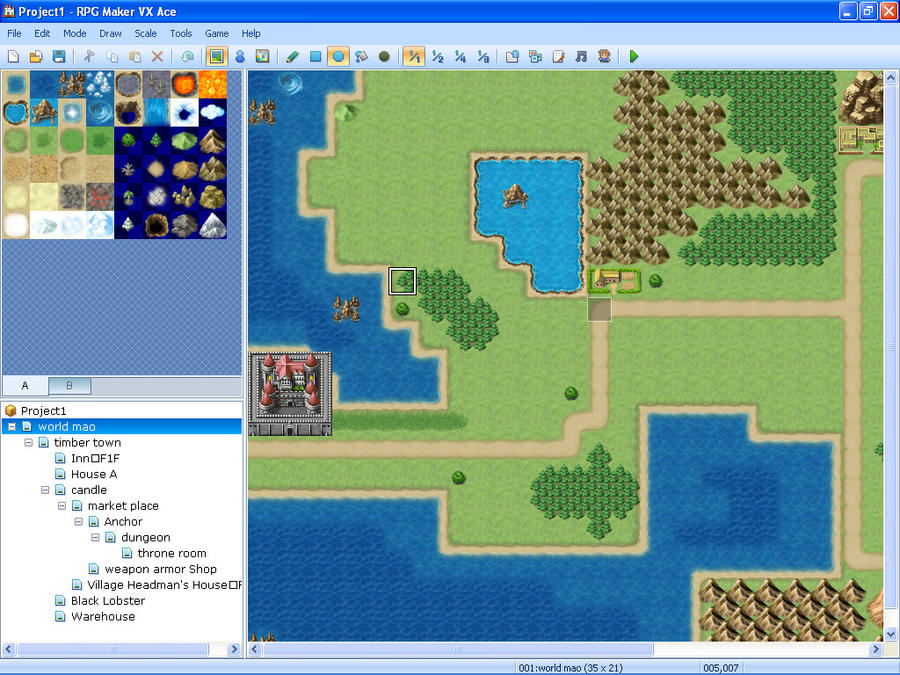 Rpg Maker Vx Ace Bulletin Rmvx Ace Features And: Matusevichivan32: RPG MAKER VX ACE KEYGEN DOWNLOAD