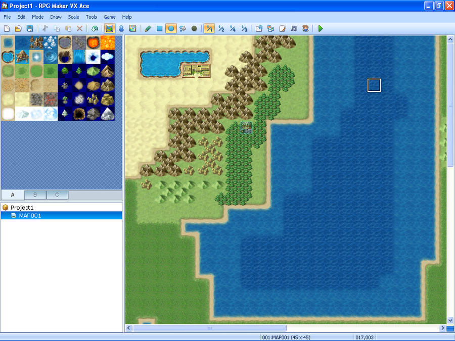 Rpg maker vx ace world map by novadragon1000 on deviantart rpg maker vx ace world map by novadragon1000 gumiabroncs Images