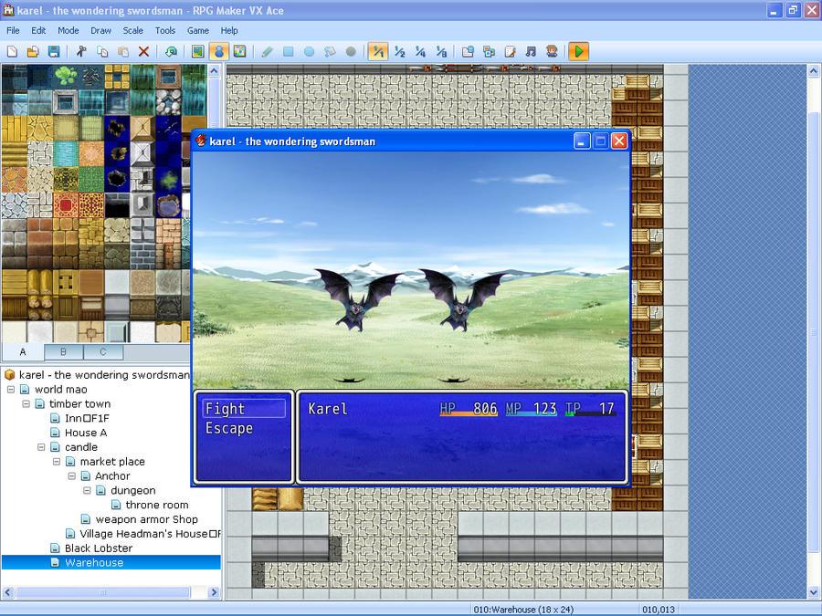 rpg maker vx ace crack download