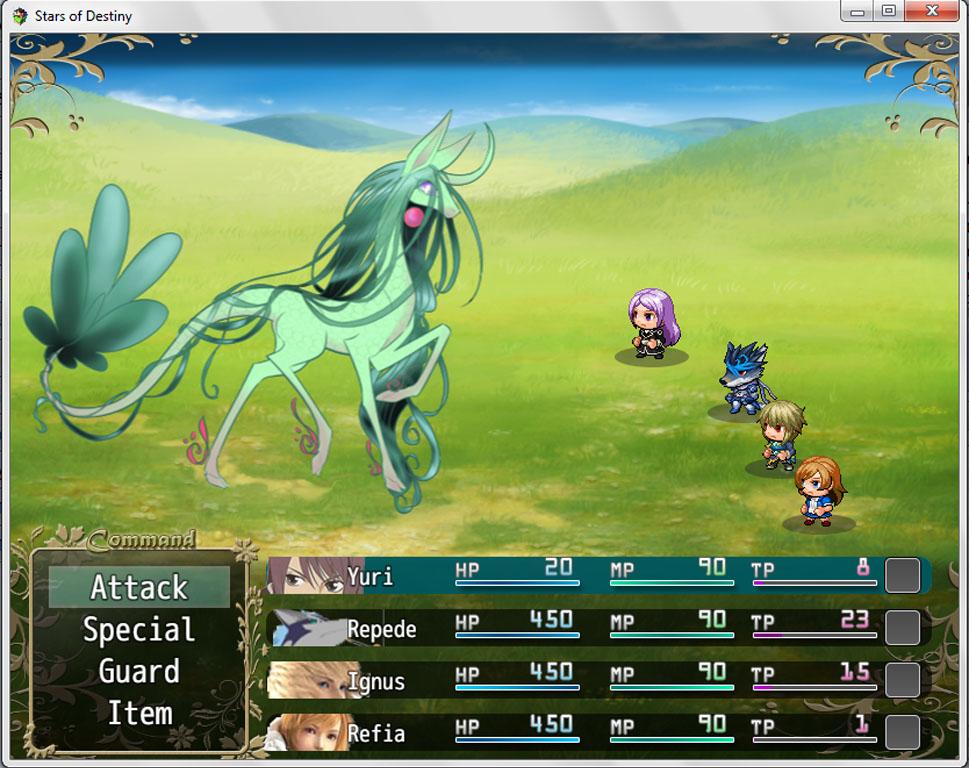 The Rpgmaker Channel Plugin Previews Ep 8: Game Proj By Novadragon1000 On DeviantArt
